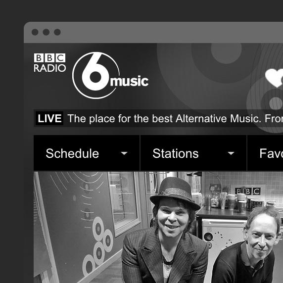 BBC Radioplayer