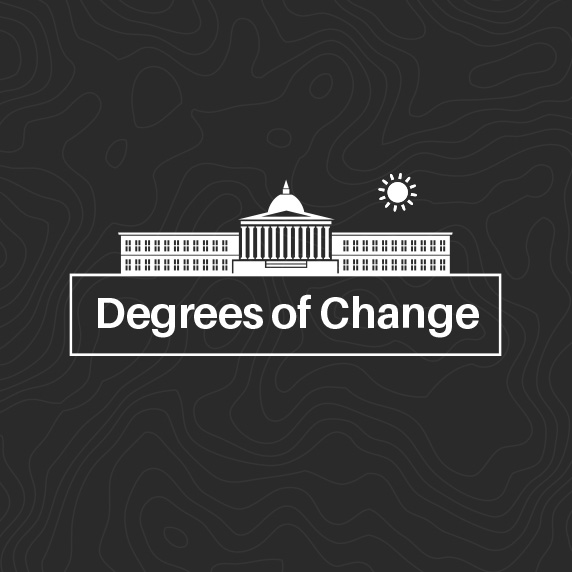 UCL Degrees of Change